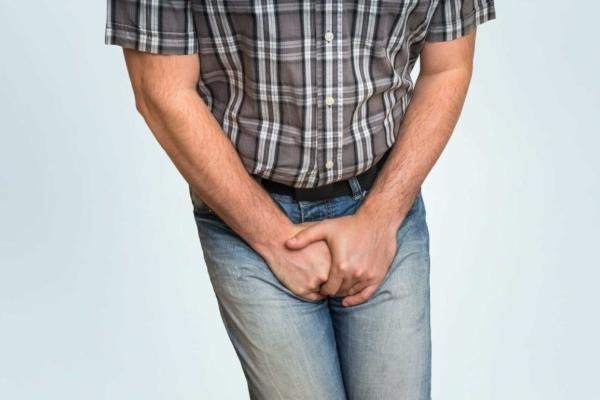 Боли при мочеиспускании у мужчин — причины боли, резей при мочеиспускании
