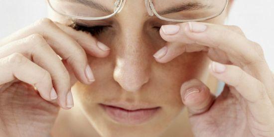 Устали глаза от компьютера: что делать, симптомы, лечение, какие капли капать