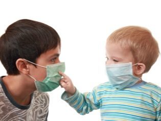Анализ крови на ВЭБ инфекцию у ребенка: что это такое, расшифровка