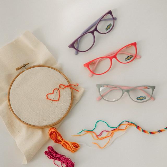 Как сохранить и улучшить зрение ребенку: особенности зрения детей, охрана зрения детей