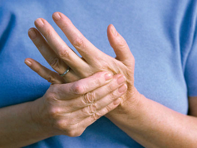 Шишка на кисти руки: что это может быть