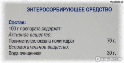 Энтеросгель при отравлении — инструкция к энтеросгелю, применение энтеросгеля для детей, противопоказания
