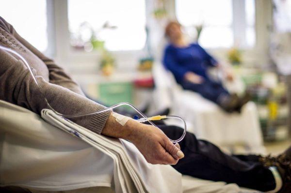 Монобластный, моноцитарный лейкоз: что это, симптомы и лечение, картина крови, прогноз