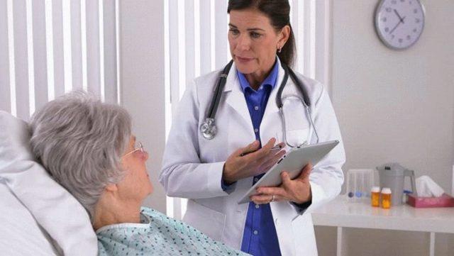 Миелобластный лейкоз: что это такое, анализ крови,симптомы и лечение миелоидной саркомы