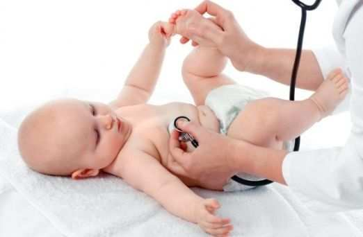Дисбактериоз у грудничков: симптомы и лечение, причины, анализ на дисбактериоз