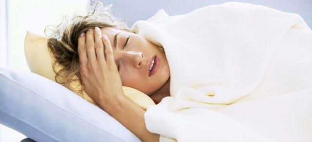 Мышиная лихорадка: симптомы и лечение, причины развития и профилактика