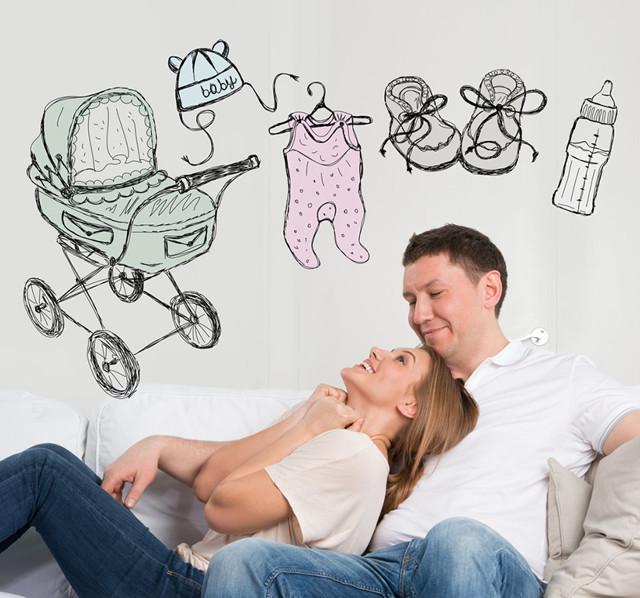 Можно ли забеременеть сразу после родов, как предохраняться после родов