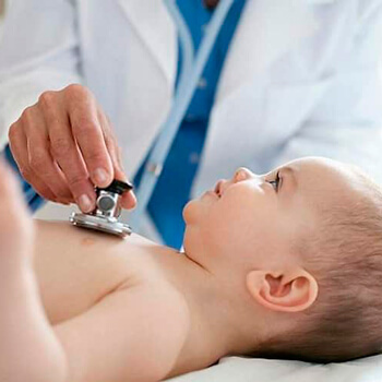 Аспирационная пневмония: что это, симптомы, диагностика, лечение у детей и взрослых