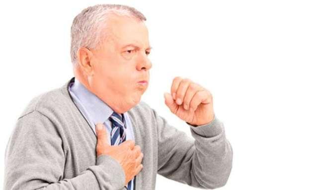 Хроническая обструктивная болезнь легких, ХОБЛ: симптомы и лечение