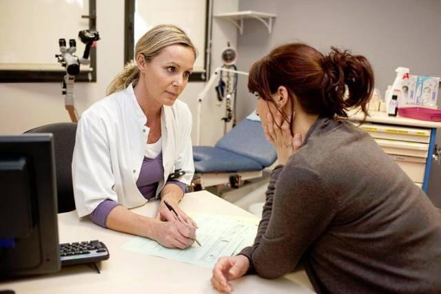Повышены лейкоциты в мазке у женщин в мазке по гинекологии: от чего и как лечить
