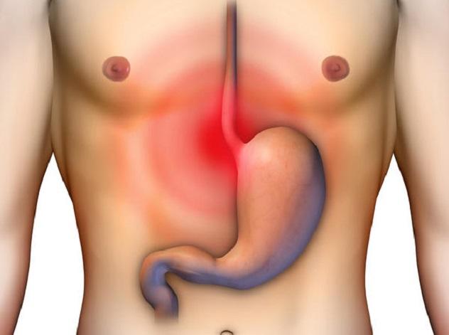 Болит живот под ребрами и имеется вздутие, что делать?