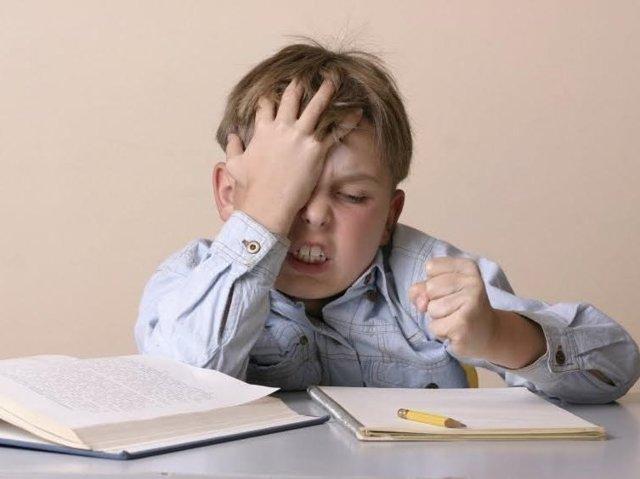 Тревожность: определение, диагностика уровня у детей, школьников, тест тревожности Филипса