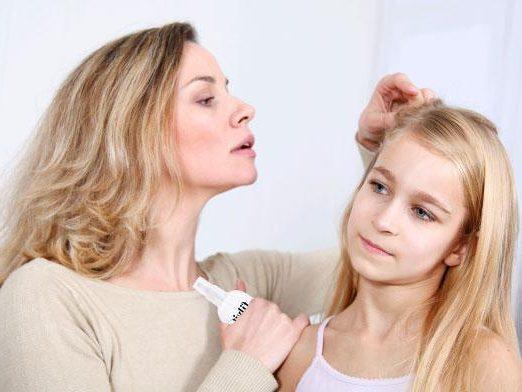 Лечение перхоти у детей: причины перхоти, шампуни от перхоти, народные средства