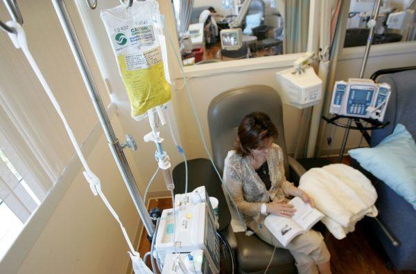 Неходжкинская лимфома: что это за болезнь, стадии, диагностика, прогноз для жизни, лечение
