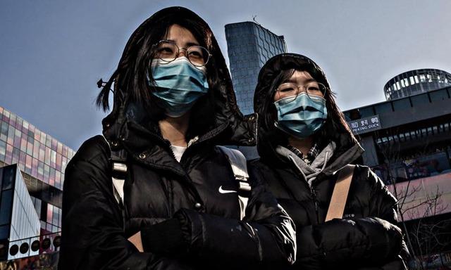 Атипичная пневмония, коронавирус из Китая: что это такое, симптомы, лечение, эпидемия 2020