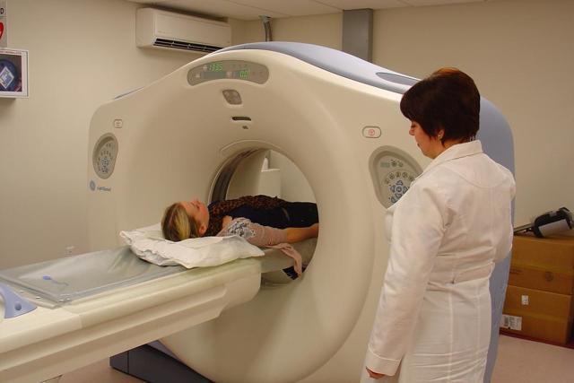 МРТ органов малого таза у женщин и мужчин: что показывает, подготовка и противопоказания