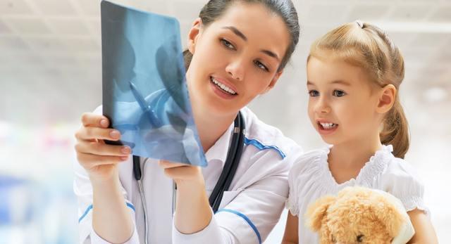 Рентген ребенку: вредно ли, как часто можно делать до года, в 2, 3 года