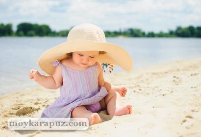 Чем лечить солнечные ожоги у детей 3 и 8 лет
