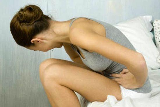 О чем говорит боль при окончании мочеиспускания у женщины?