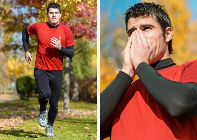 Почему трясет тело при выполнении физических упражнений?