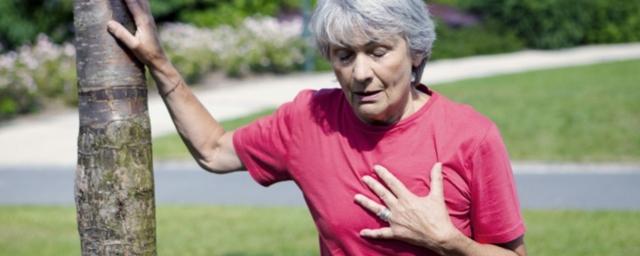 Пневмомедиастинум, спонтанная эмфизема средостения: причины, симптомы, диагностика, лечение