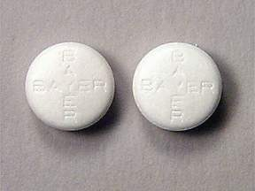 Можно ли ребенку давать ацетилсалициловую кислоту (Аспирин) от температуры?