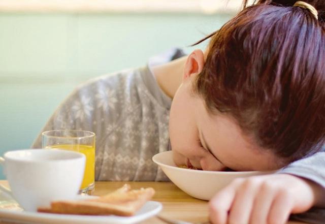 Усталость и проблемы со сном в сессию, что можно предпринять?