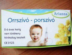 Выбор аспиратора для детей, соплеотсос для новорожденных, какой лучше, отзывы врачей