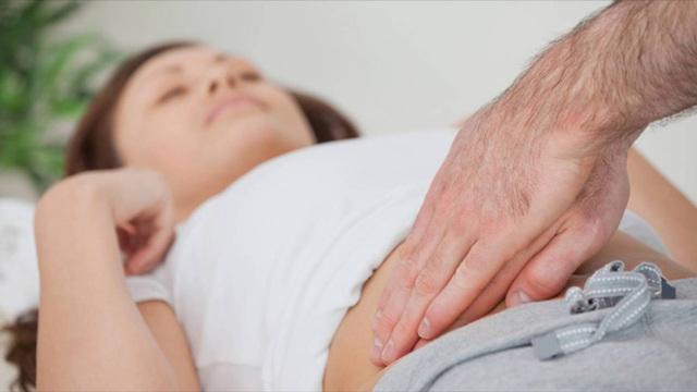 Увеличенные яичники у женщин: причины, симптомы, последствия, лечение