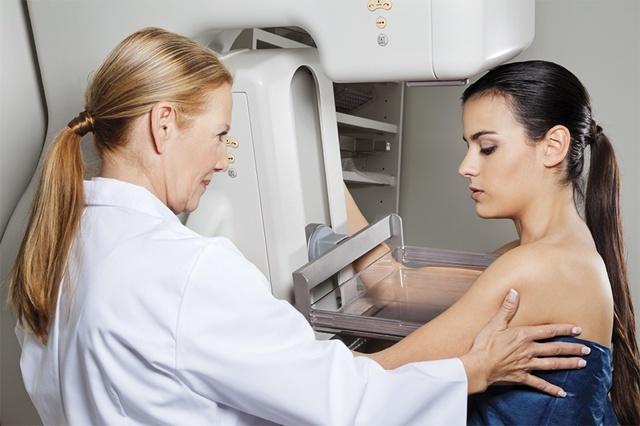 Диффузная мастопатия молочной железы: что это такое, симптомы, как лечить