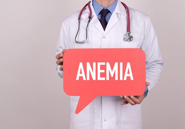 B12 дефицитная анемия: симптомы, лечение, диагностика, причины и профилактика