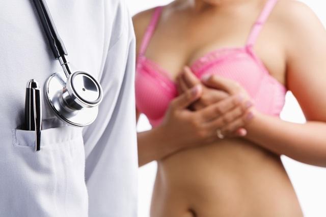 Нелактационный мастит у женщин: симптомы и лечение, народные средства