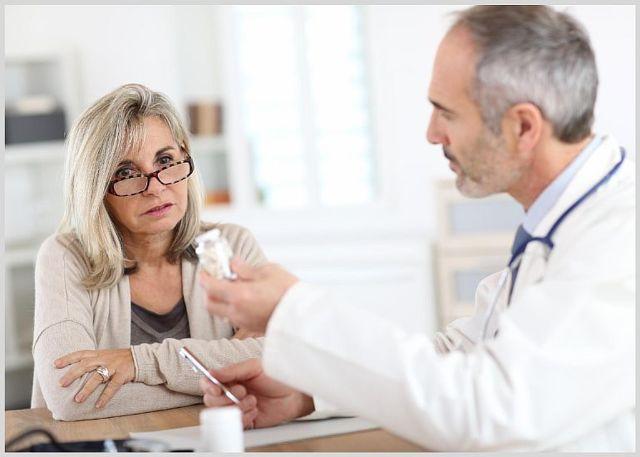 Хроническая недостаточность мозгового кровообращения: симптомы и лечение