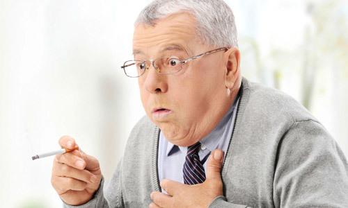 Бронхит курильщика: причины, симптомы, диагностика, лечение медикаментами, препаратами