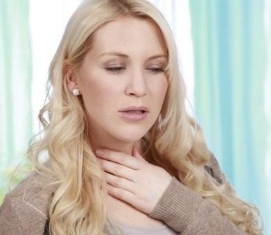 Лакунарная ангина у взрослых и детей: причины, симптомы, диагностика, лечение
