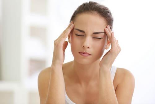 Головная боль: виды, причины, методы лечения мигрени, кластерной боли, ГБН