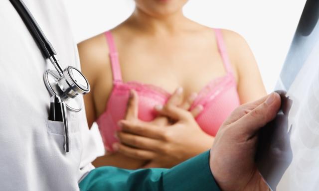 Кальцинаты молочных желез: что это такое, что делать, диета при обызвествлении