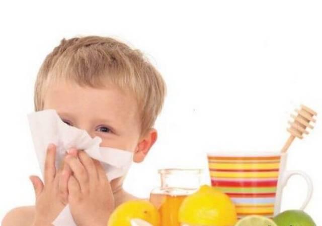 Зеленый насморк не улучшается у ребенка, что делать?