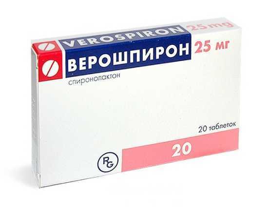 Препараты от гипертонии без побочных действий - список лучших