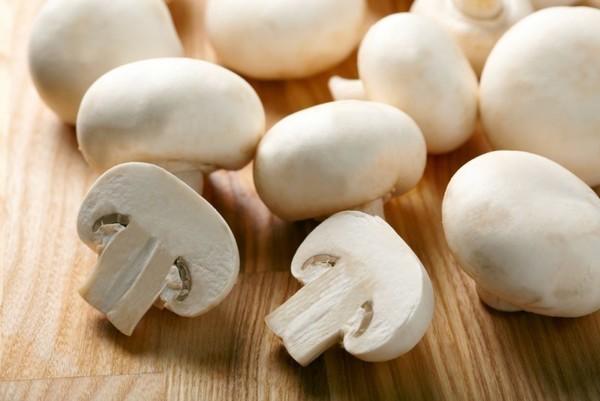грибы шампиньоны состав и калорийность