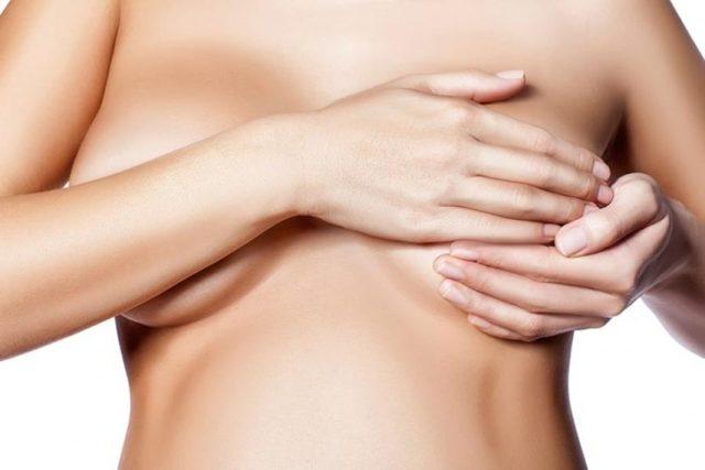 Почему болит грудь у женщин: причины, симптомы, лечение мастодинии и мастопатии в весенний период
